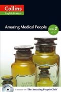 Amazing Medical People, w. MP3-CD