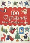 Usborne 100 Christmas Things To Make