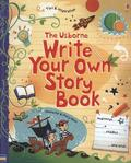 The Usborne Write Your Own Storybook