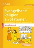 Evangelische Religion an Stationen SPEZIAL - Neues Testament