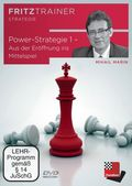 Power-Strategie, DVD-ROM - Vol.1
