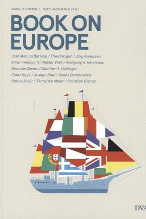 Book on Europe