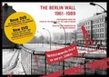 The Berlin Wall 1961-1989, w. DVD