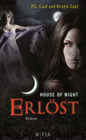 House of Night - Erlöst