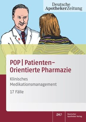 POP / Patienten-Orientierte Pharmazie - Bd.1