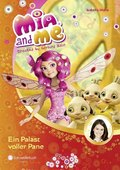 Mia and me - Ein Palast voller Pane