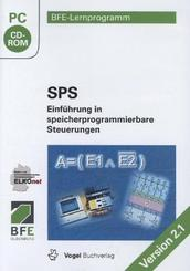 SPS Version 2.1, 1 CD-ROM