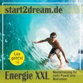 Energie XXL, 1 Audio-CD