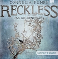 Reckless. Das goldene Garn, 11 Audio-CDs