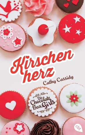 Die Chocolate Box Girls - Kirschenherz