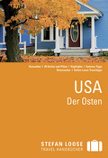 Stefan Loose Travel Handbücher USA, Der Osten