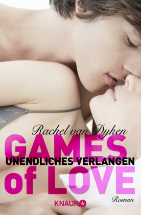 Games of Love - Unendliches Verlangen