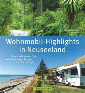 Wohnmobil-Highlights in Neuseeland