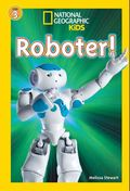 National Geographic Kids - Roboter