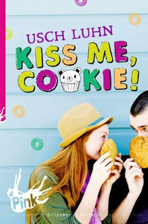 Kiss me, Cookie!