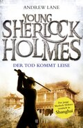 Young Sherlock Holmes, Der Tod kommt leise