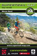 Supertrail Map Meran Nord