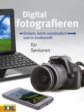 Digital fotografieren