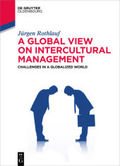 A Global View on Intercultural Management