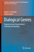 Dialogical Genres