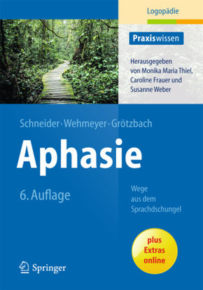 Aphasie