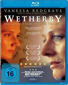Wetherby, 1 Blu-ray