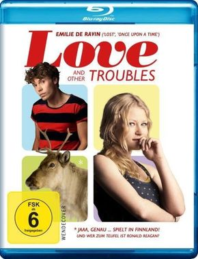 Love and other Troubles, 1 Blu-ray