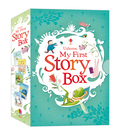 My First Story Box, 5 vols.