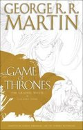 A Game Of Thrones, The Graphic Novel - Vol.4