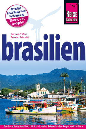 Reise Know-How Brasilien