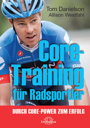Core-Training für Radsportler