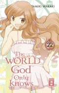 The World God Only Knows - Bd.22