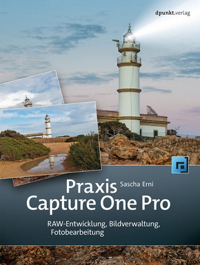 Praxisbuch Capture One Pro