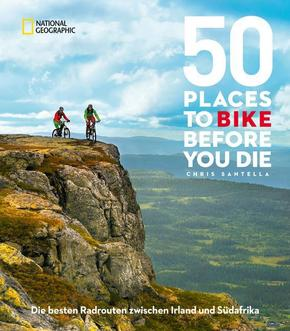 50 Places to Bike Before You Die