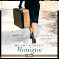 Honigtot, 2 MP3-CDs