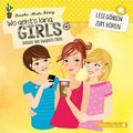 Wo geht's lang, Girls?, 2 Audio-CDs