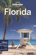 Lonely Planet Florida, English edition