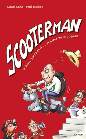 Scooterman