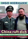 China ruft dich