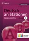 Deutsch an Stationen, Klasse 7 Inklusion