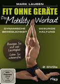 Fit ohne Geräte - Das Mobility-Workout, 2 DVDs