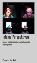 Infame Perspektiven, m. DVD
