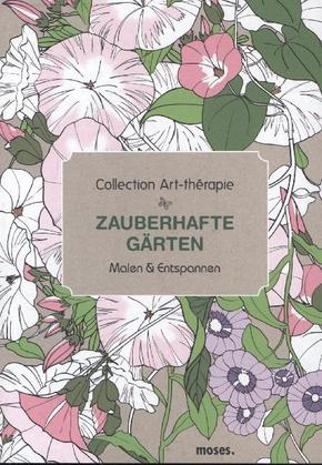 Collection Art-thérapie: Za...