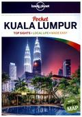 Lonely Planet Pocket Guide Kuala Lumpur