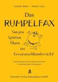 Das Rumpelfax, m. Audio-CD
