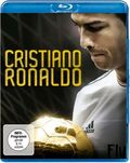 Cristiano Ronaldo: The World at his Feet, 1 Blu-ray