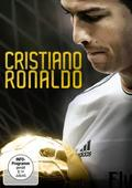 Cristiano Ronaldo: The World at his Feet, 1 DVD