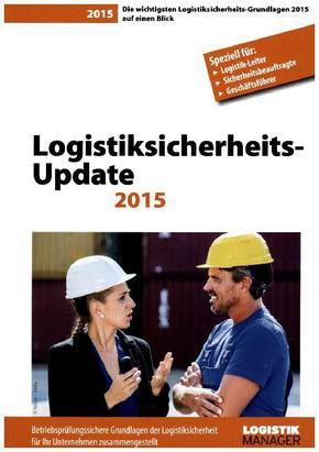 Logistiksicherheits-Update 2015