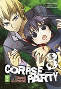 Corpse Party - Blood Covered - Bd.3
