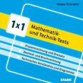 1x1 - Mathematik und Technik-Tests